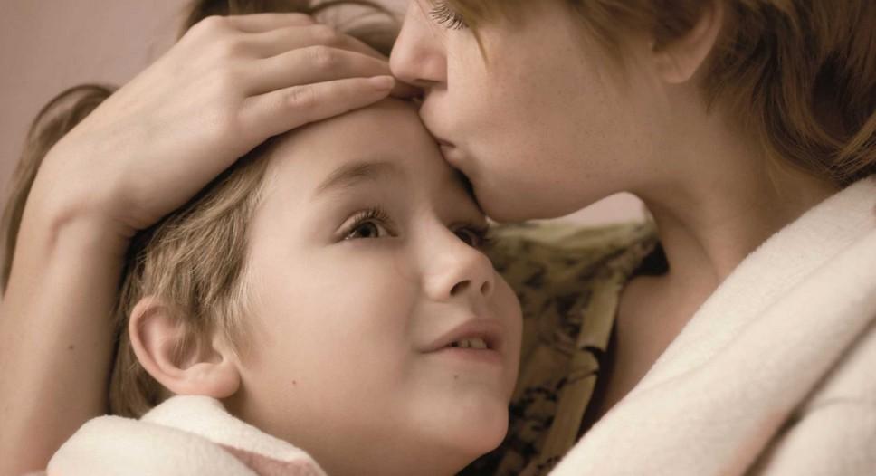 От чего бывает температура у ребенка