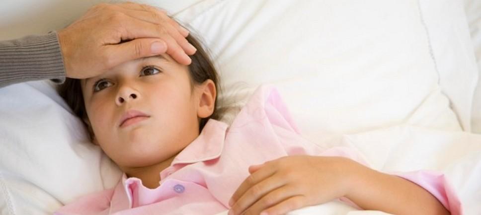 Температура 39 у ребенка без признаков простуды: причины отсутствия симптомов