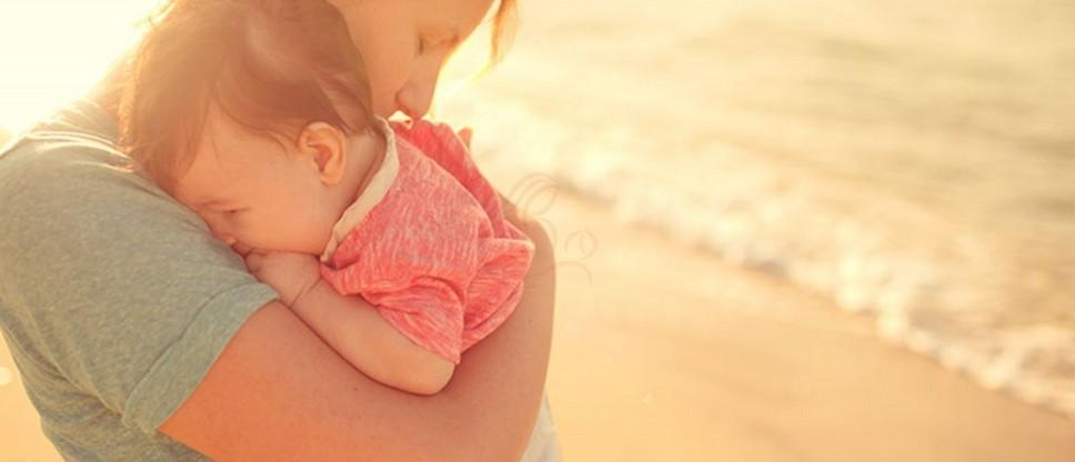 Когда у ребёнка в 3 года поднялась температура 38