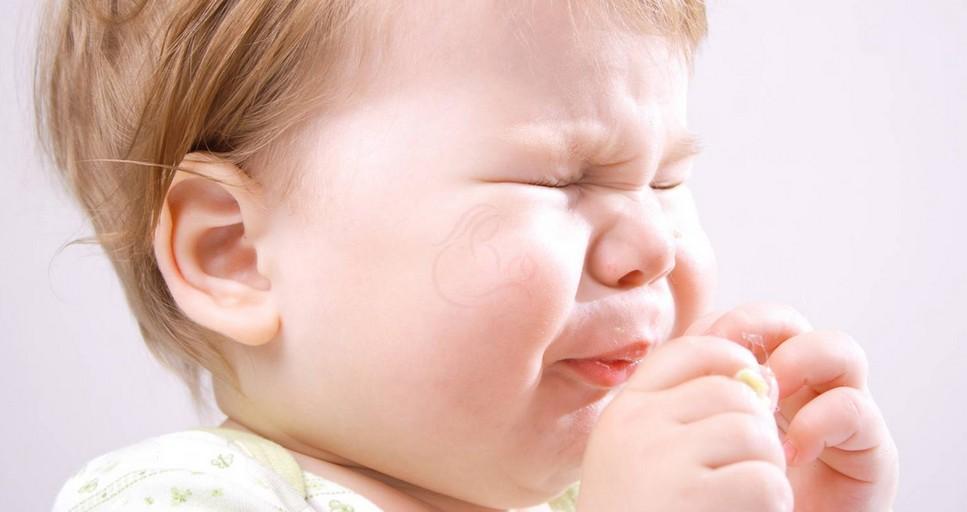 У годовалого ребенка температура и насморк что делать thumbnail