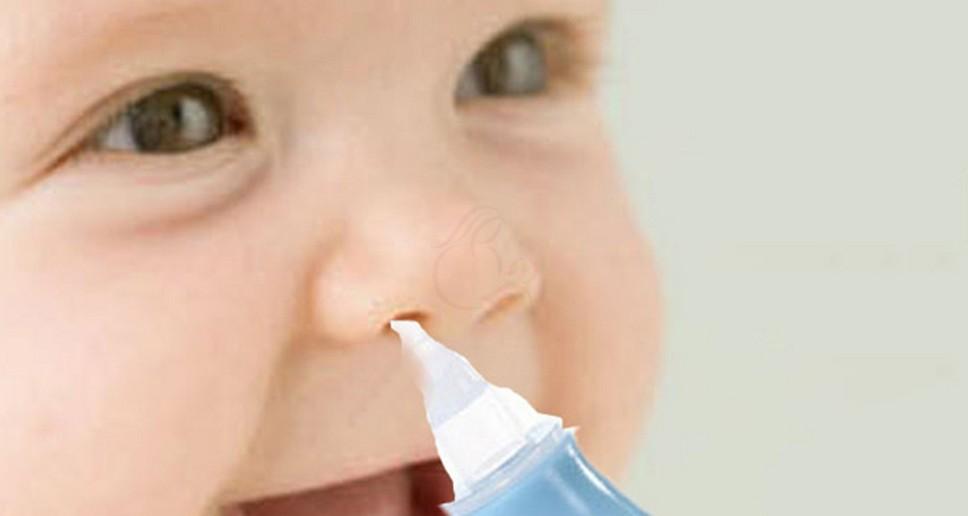Лечение синусита каплями ребёнку