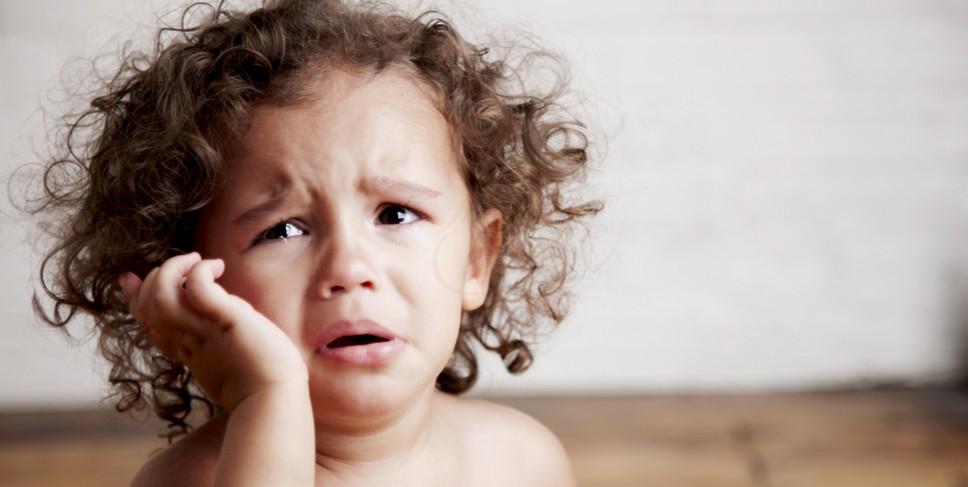 Причины высокого жара и поноса у детей