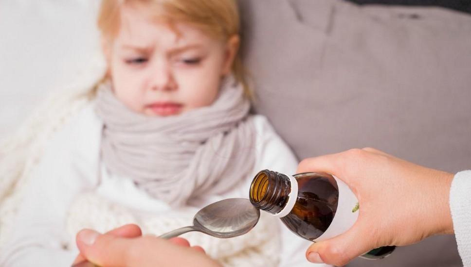 Какие причины температуры 39℃ с кашлем у детей?