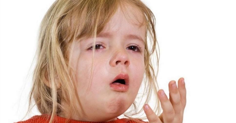 Заболел ребенок 3 года температура кашель thumbnail