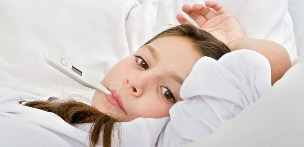 Болят почки и субфебрильная температура: что