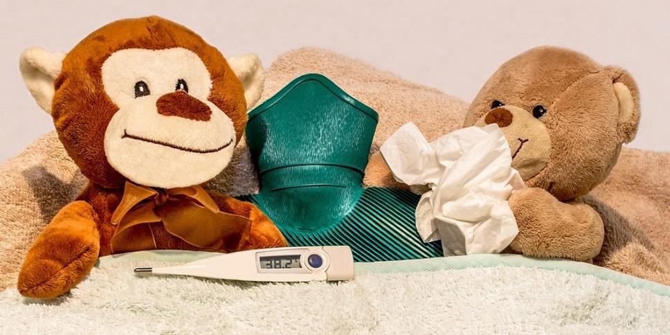 Скрытая температура у ребенка thumbnail