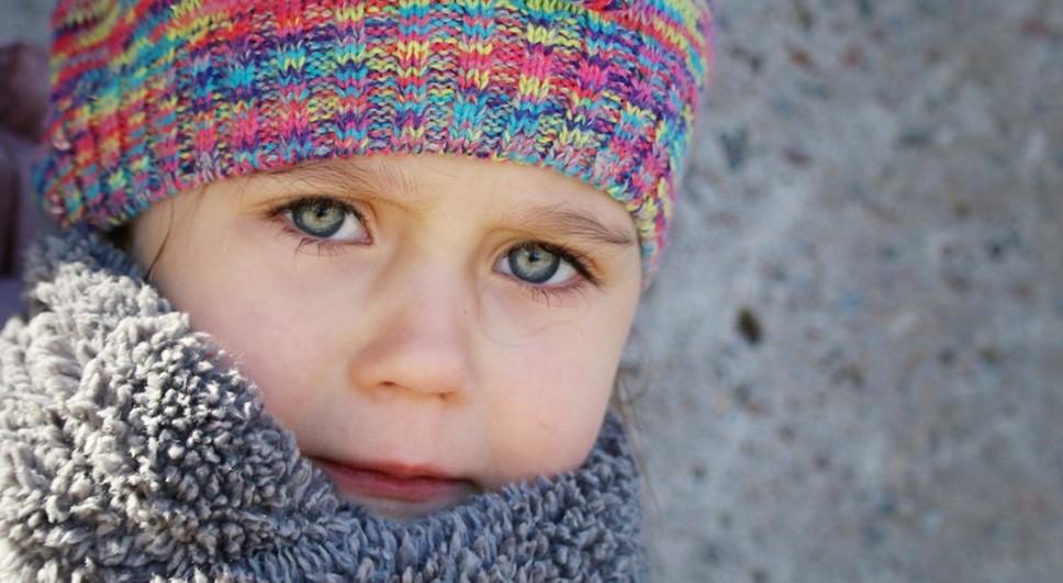 39℃ и озноб у детей