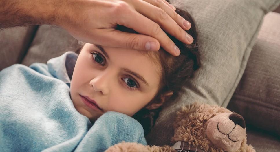 Если у ребёнка в 9 лет температура, можно ли использовать жаропонижающие и какие?