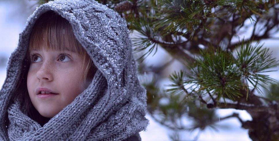 Низкая температура у детей