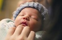 Норма температуры у ребёнка