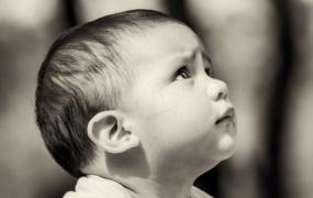 Если у ребёнка кашель и насморк