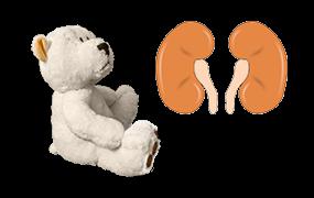 Пиелонефрит и температура у ребёнка
